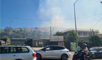 Φωτιά στη Βάρη: Εκκενώνονται τα χωριά SOS