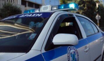 Επτά συλλήψεις για επεισόδια στα Εξάρχεια