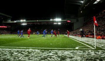 Αγγλία: Χωρίς χειμερινό διάλειμμα η νέα σεζόν, τέλος οι ρεβάνς στο Κύπελλο