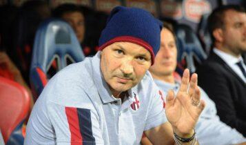 Θετικός στον κορωνοϊό ο Μιχαΐλοβιτς!