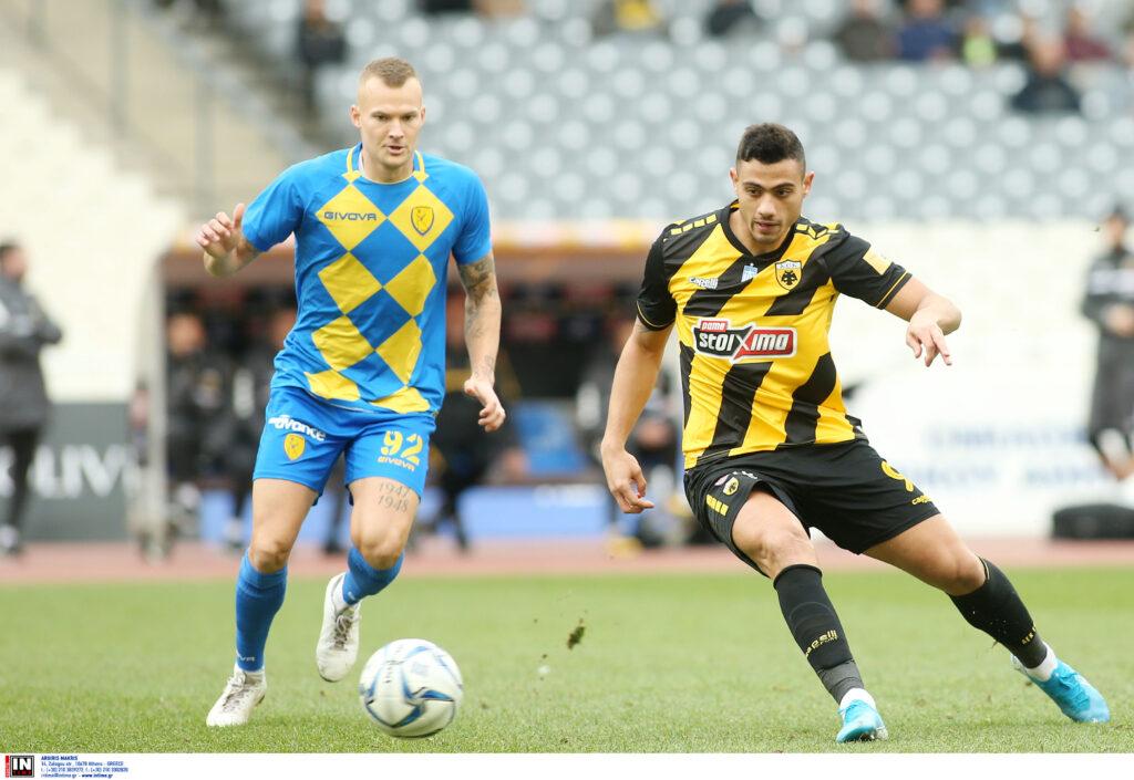 Προς Λαμία ο Ντέλετιτς! - AEK Fans Blog   ΑΕΚ Νέα