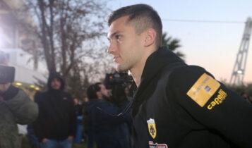 Με Σαμπανάτζοβιτς η αποστολή της Βοσνίας του Μπάγεβιτς για το Nations League -Αύριο οι ανακοινώσεις