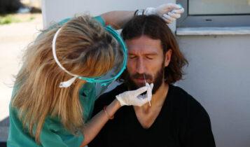 ΑΕΚ: Αρνητικά ξανά όλα τα τεστ κορωνοϊού