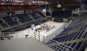 ΑΕΚ: Βγαίνουν στην κυκλοφορία τα εισιτήρια διαρκείας για τα Λιόσια