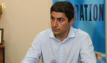«Βόμβες» Αυγενάκη: «Δέχομαι πιέσεις στα όρια του εκβιασμού!»