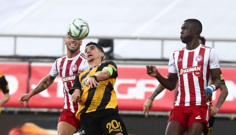 ΕΠΟ: Ζήτησε από την Super League να γίνει ο τελικός Κυπέλλου στις 12 Σεπτεμβρίου