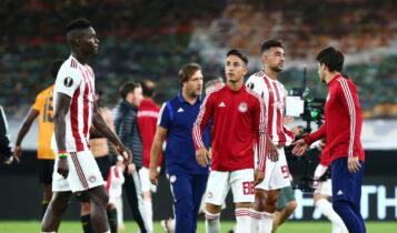 Βαθμολογία UEFA: «Βούλιαξε» η Ελλάδα, πλησιάζουμε στην 18η θέση