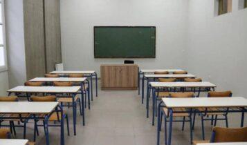 Κεραμέως: «Τι θα γίνει σε περίπτωση κρούσματος κορωνοϊού σε σχολείο -Ποιοι θα φορούν μάσκες»
