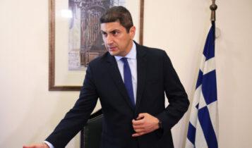 O Aυγενάκης προσπαθεί να... συνέλθει από το «χαστούκι» της UEFA!