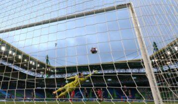 Champions League: Μέσος όρος 3,28 γκολ ανά παιχνίδι ως τώρα στην διοργάνωση!