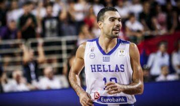 Σλούκας: «Σωστά έπραξε ο Ολυμπιακός κι έφυγε από το ΟΑΚΑ»