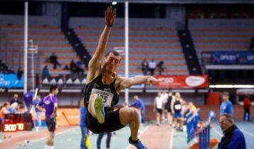 ΑΕΚ: Με 10 αθλητές και αθλήτριες στο Πανελλήνιο!