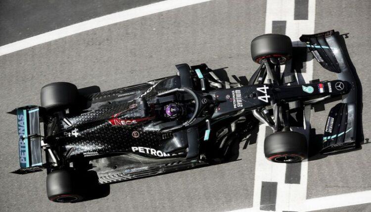 Formula 1: Στον κόσμο του ο Χάμιλτον - Ανετη pole στο Σίλβερστον