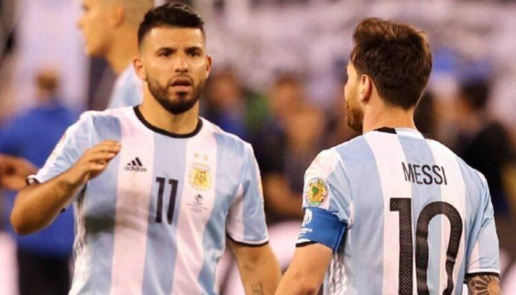 Ο Αγουέρο αφαίρεσε το «10» από το όνομά του στο Instagram και έγινε χαμός για τον Μέσι (ΦΩΤΟ)