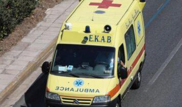 Φρικτός θάνατος 20χρονου στο Κιλκίς - Παρασύρθηκε από έξι αυτοκίνητα
