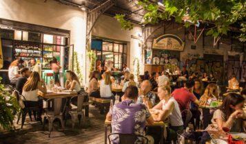 Κορωνοϊός: Εντατικοί έλεγχοι στη Βόρεια Ελλάδα - Σφραγίστηκαν μπαρ στη Χαλκιδική
