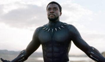 Πέθανε στα 43 του ο «Black Panther», Τσάντγουικ Μπόουζμαν