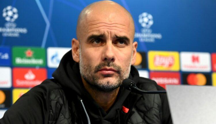 Γκουαρδιόλα: «Όλα τα ματς είναι σαν το Μουντιάλ, ένας τελικός»