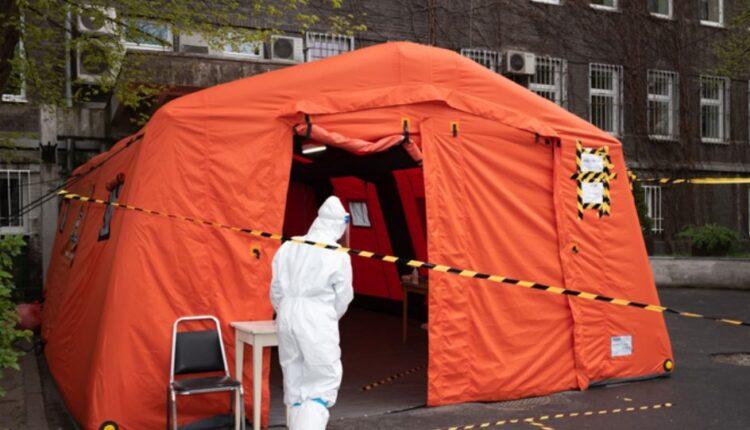 Κορωνοϊός: 843 νέα κρούσματα στην Πολωνία