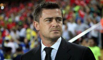 Βέροια: Ο Παύλος Δερμιτζάκης ο νέος προπονητής της ομάδας