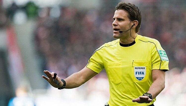 Τελικός Κυπέλλου: Ο Φέλιξ Μπριχ στο AEK-Ολυμπιακός