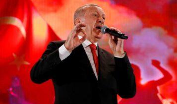Πιο προκλητικός από ποτέ ο Ερντογάν: «Η Ελλάδα υπεύθυνη για ό,τι πάθει!»