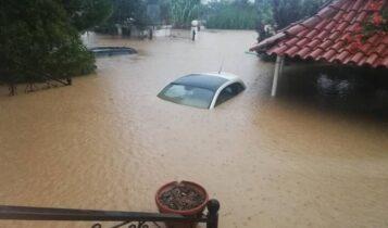 Εύβοια: Τα επιστημονικά δεδομένα για τις φονικές πλημμύρες