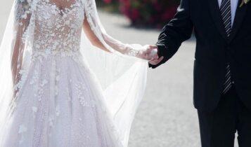Βόλος: Ζευγάρι παντρεύτηκε Σάββατο και έκανε το τραπέζι Κυριακή μεσημέρι για να μη σταματήσει το γλέντι τα μεσάνυχτα