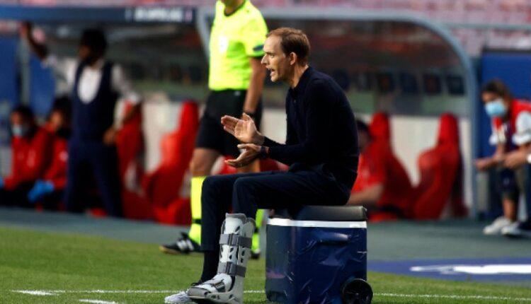 Τούχελ: «Αν είχαμε σκοράρει πρώτοι, θα παίρναμε το Champions League»