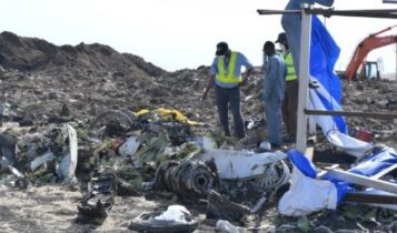 Ινδία: Τουλάχιστον 5 νεκροί από τη συντριβή του αεροσκάφους
