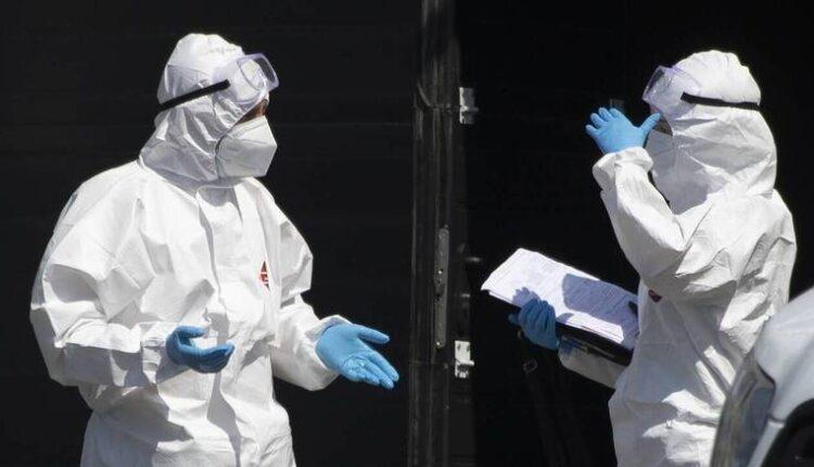 Δύο νέοι θάνατοι από κορωνοϊό -Στους 228 οι νεκροί στη χώρα μας