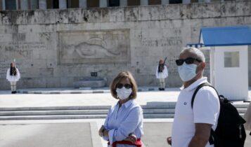 «Στην Ελλάδα 3 εκατ. δόσεις του εμβολίου για τον κορωνοϊό -Αρχής γενομένης από τον Δεκέμβριο»