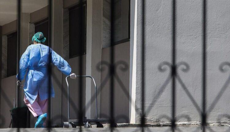 Κορωνοϊός: Στους 219 οι νεκροί -Κατέληξε ηλικιωμένη στο Ασβεστοχώρι