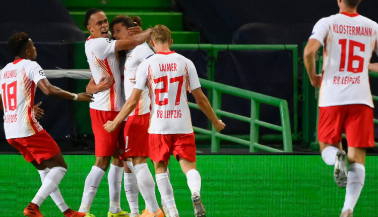 Champions League: Μεγάλη πρόκριση της Λειψίας στα ημιτελικά -«Πέταξε» εκτός την Ατλέτικο (2-1)