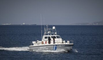 Θρίλερ στη Λευκάδα: Βρέθηκε σκάφος που νοικιάστηκε στην Κεφαλονιά – Δεν εντοπίστηκαν οι επιβάτες