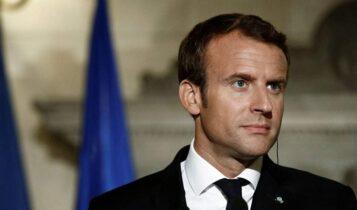 Μακρόν: «Μπράβο στη Λιόν, τώρα είμαστε όλοι Παρί Σεν Ζερμέν»