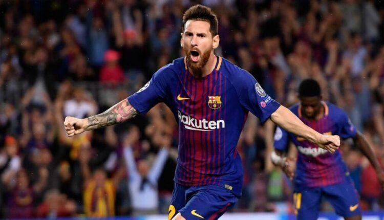 Μέσι: Γίνεται ο τέταρτος σε συμμετοχές στην ιστορία του Champions League
