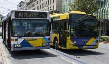 Κορωνοϊός: Τα μέτρα για την ενίσχυση των ΜΜΜ - 655 προσλήψεις, 500 νέα οχήματα