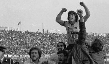 Νεστορίδης, Μαύρος, Ντέμης και οι άλλοι: Οι παίκτες που έχουν πετύχει πέντε γκολ σε αγώνα Α' Εθνικής