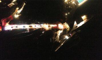 Πάρτι σε βίλα στη Φτελιά: Πρόστιμο 3.000 ευρώ στον διαχειριστή