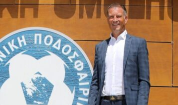 Super League: Οι παρατηρήσεις του Κλάτενμπεργκ από την 3η αγωνιστική