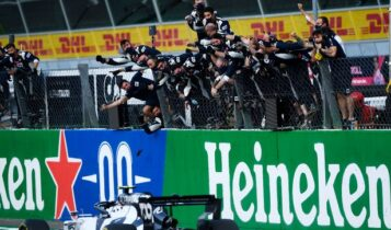 Formula 1: Κέρδισε ο Γκασλί στην Μόντσα!