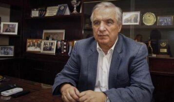 Δημητρίου: «Δεν έχει να φοβηθεί τίποτα η ΕΠΣ Αθηνών γιατί είναι καθαρή»