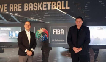 FIBA: Συνεχίζει με την International Wheelchair Federation