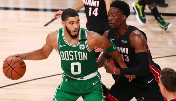 NBA: Οι Σέλτικς αντέδρασαν και μείωσαν σε 2-1 τη σειρά με τους Χιτ (VIDEO)