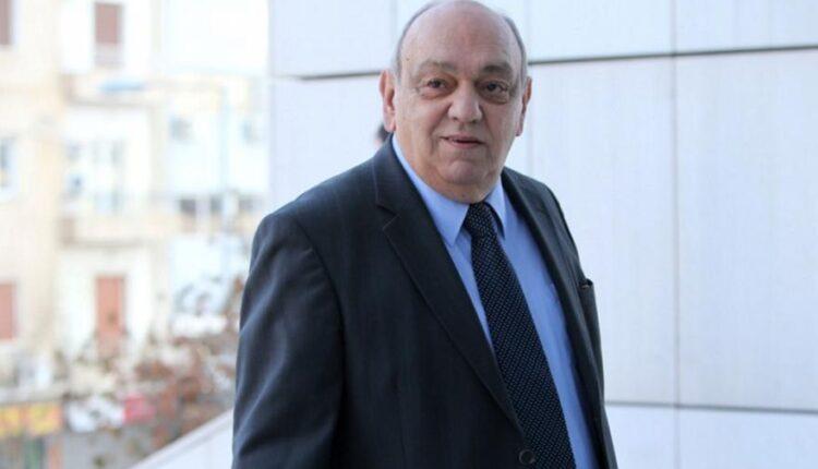 Κουρίδης: «Δεν εκβίασα τον Κωνσταντινέα, το... πακιστανικό τηλέφωνο μου το έδωσε μια σερβιτόρα»!