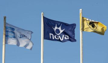 ΑΕΚ: Γι' αυτό... ράγισε το γυαλί με τη NOVA -Οι εξελίξεις