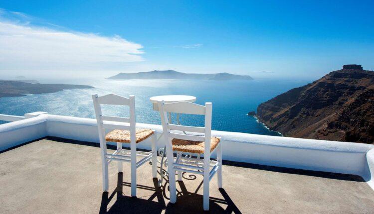 Κορωνοϊός: Στη «μαύρη λίστα» βάζουν οι Βρετανοί 7 ελληνικά νησιά