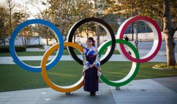«Οι Ολυμπιακοί Αγώνες πρέπει να γίνουν το 2021 με οποιοδήποτε κόστος»