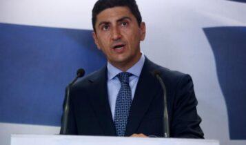 Μετά την ΔΟΕ έρχεται επιστολή για Αυγενάκη από FIFA-UEFA